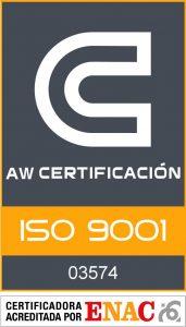 Marca_AW CERTIFICACION (ISO 9001_CAJETIN_ENAC)_2
