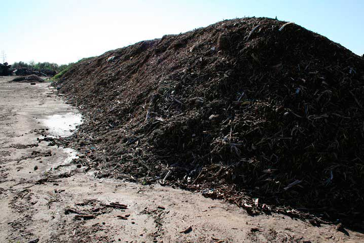 gestión de residuos de demolición