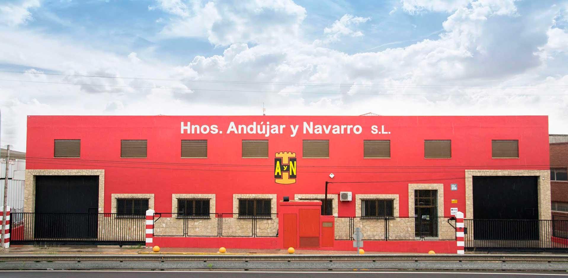 Empresa de construcci n en paterna hermanos andujar y for Empresas construccion