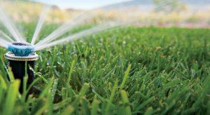 aspectos ambientales - ahorro agua de riego