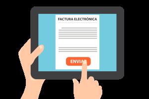 aspectos ambientales - factura electrónica