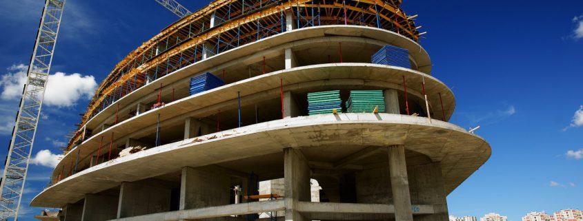 nuevas edificaciones