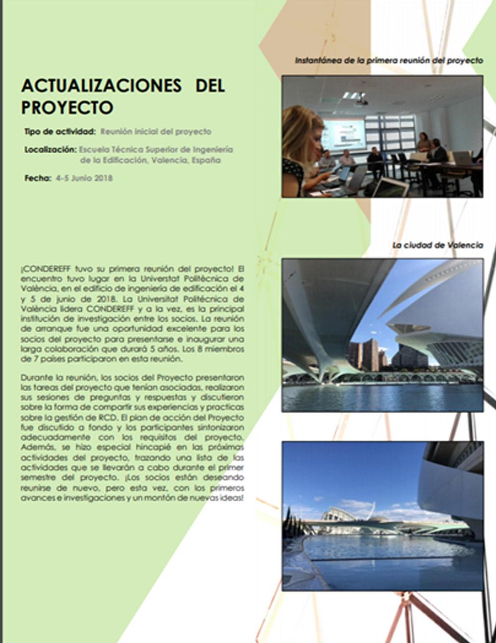 Proyecto CONDEREFF