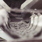 La industria cementera
