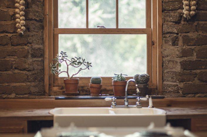 Materiales adecuados para las casas ecológicas